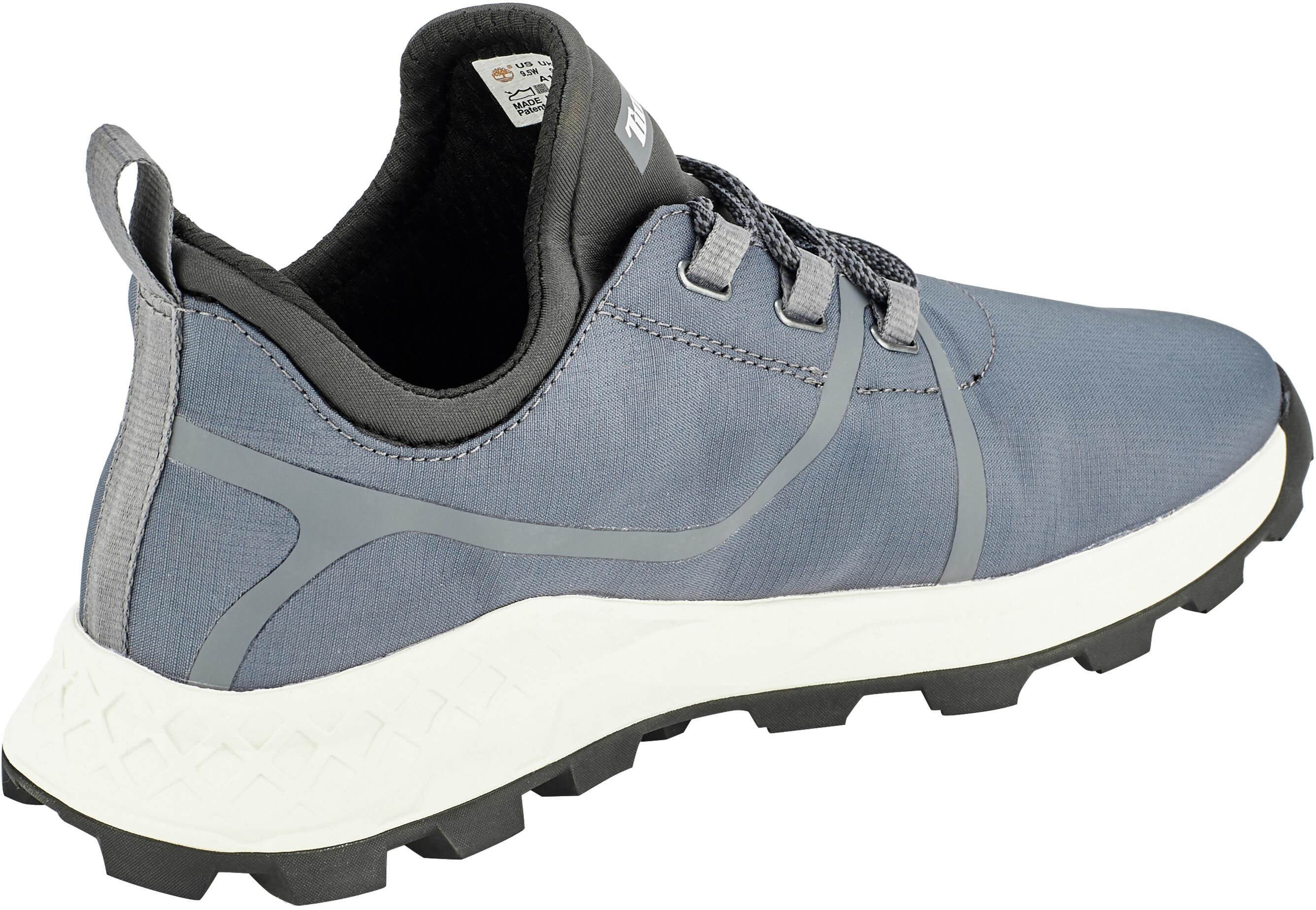 4c590900bd6 Timberland Brooklyn Fabric Oxford Shoes Men castlerock